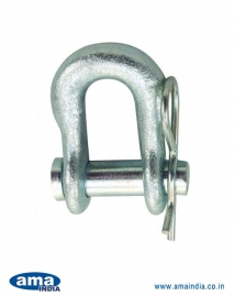 U Shackle with Pin